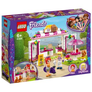 LEGO Friends Heartlake City Park Cafe