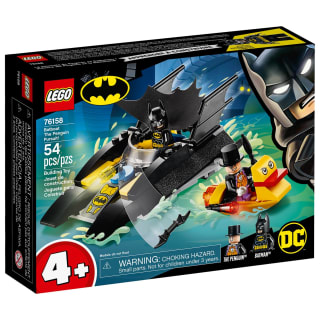 LEGO Batman The Penguin Pursuit