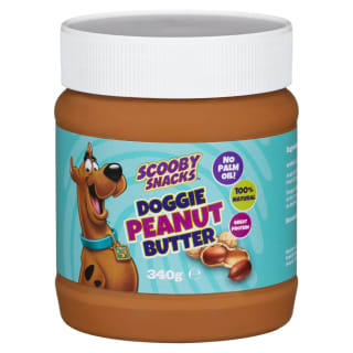 Scooby Snacks Doggie Peanut Butter 340g