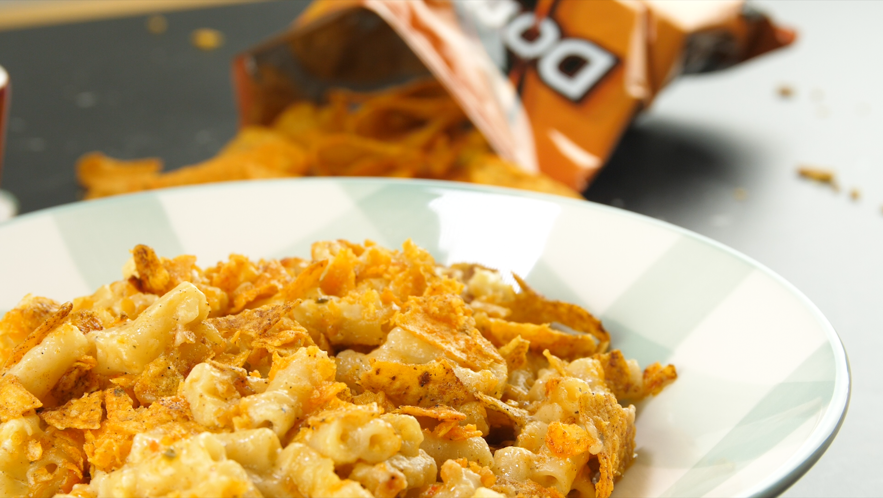 B&M Lifestyle | Recipe: Doritos Mac 'n' Cheese