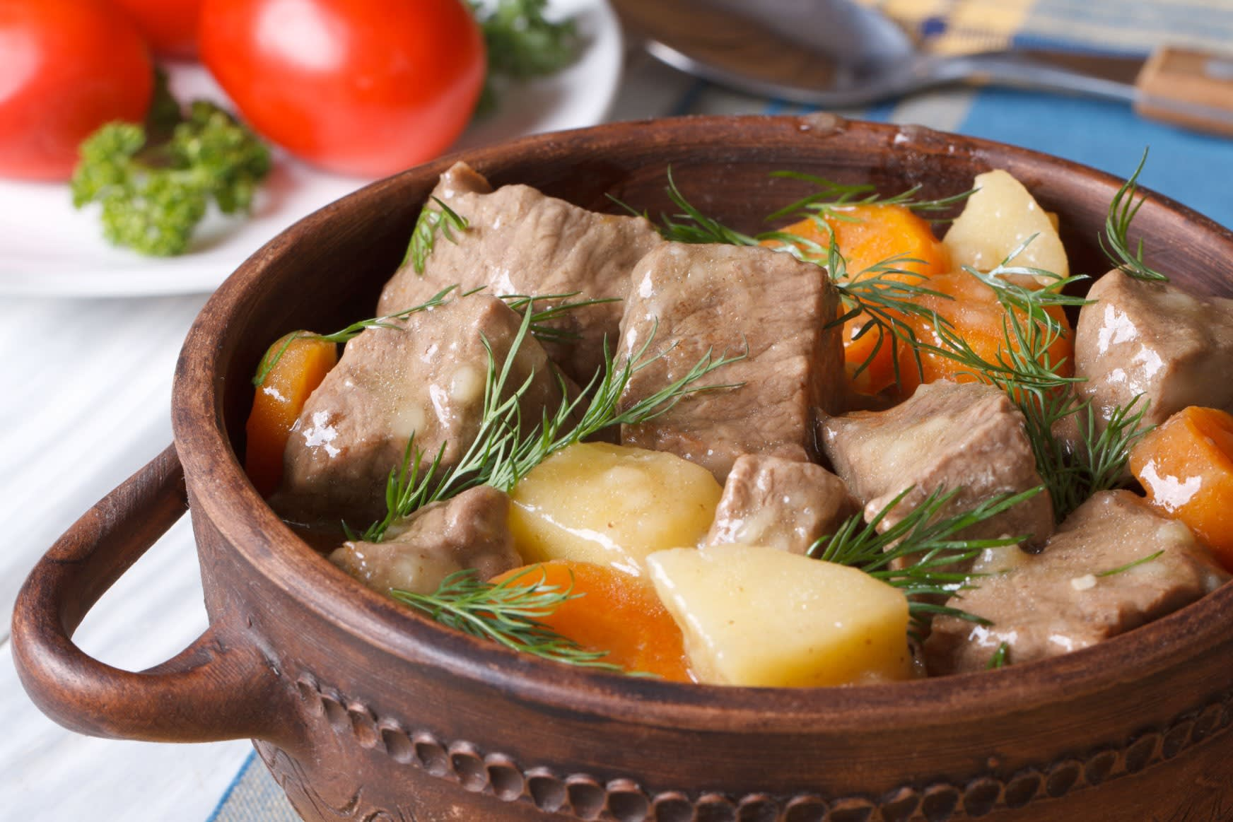B M Lifestyle Slow Cooker Recipes For Winter Hearty Beef Stew