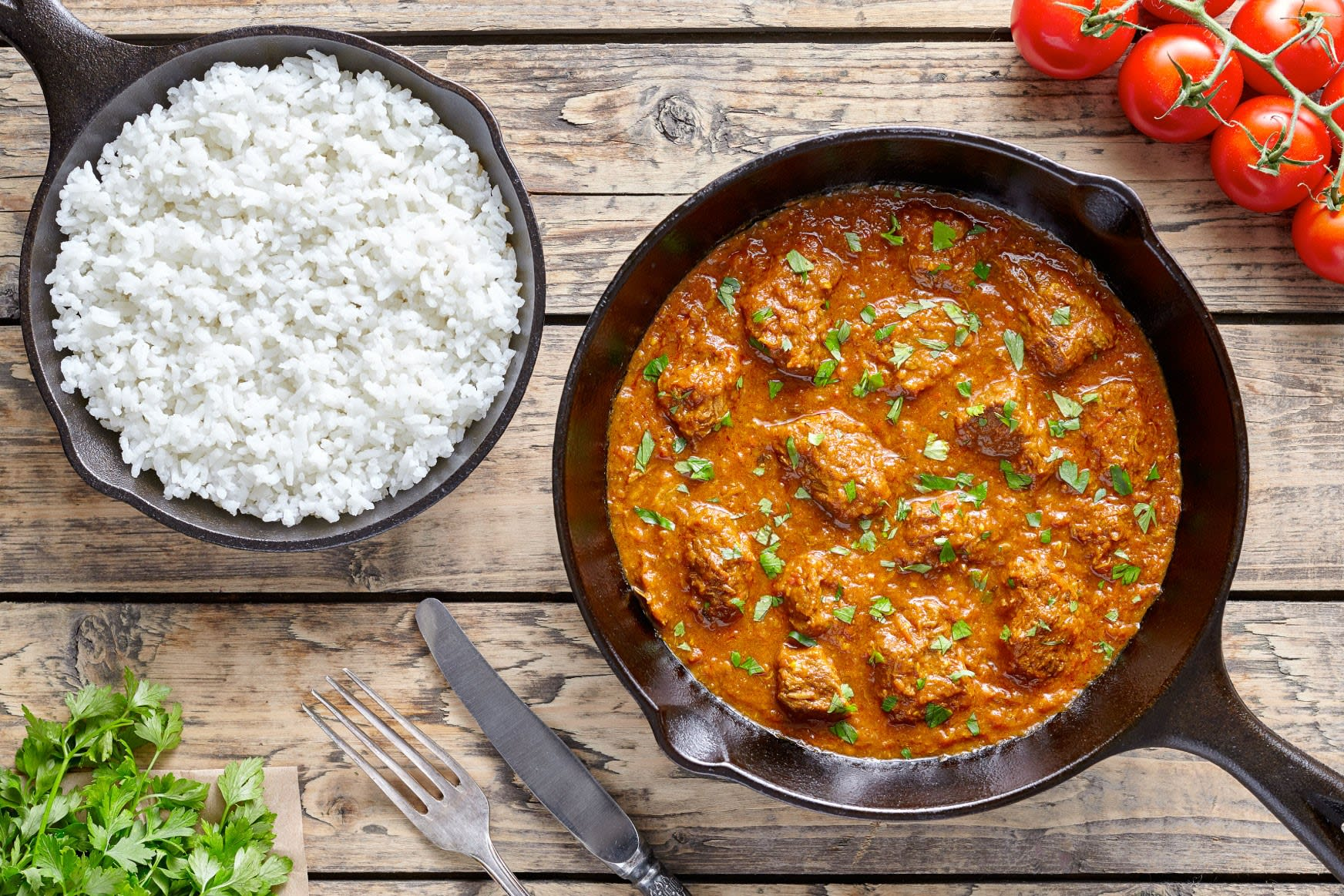 B M Lifestyle Slow Cooker Recipes For Winter Lamb Curry