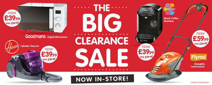 B m clearance sale cheap home accessories uk for Cheap home accessories uk