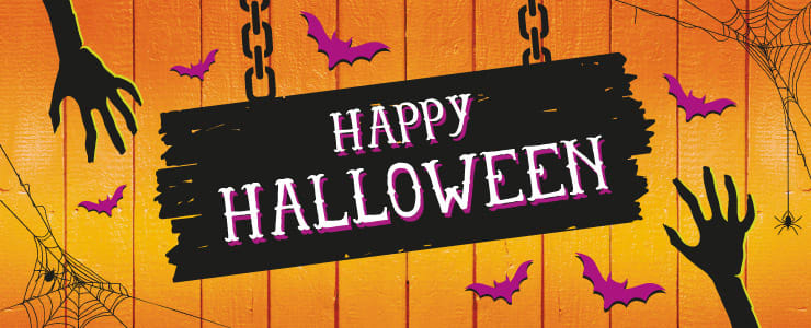 save on halloween at bm - Halloween Decorations Pictures