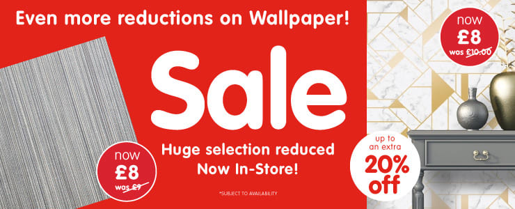 Cheap Wallpaper Under 163 5 Discount Wallpaper From B Amp M Stores
