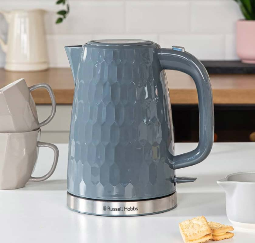 Save on Kettles and Coffee Machines at B&M.