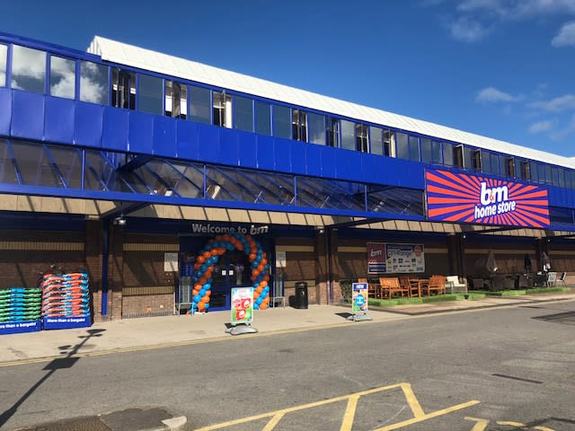 Bm Preston Ringway Furniture Toys And Electricals Shop In