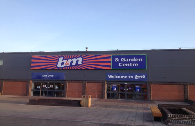 Bm Hartlepool Teesbay Garden Centre And Furniture Toy And