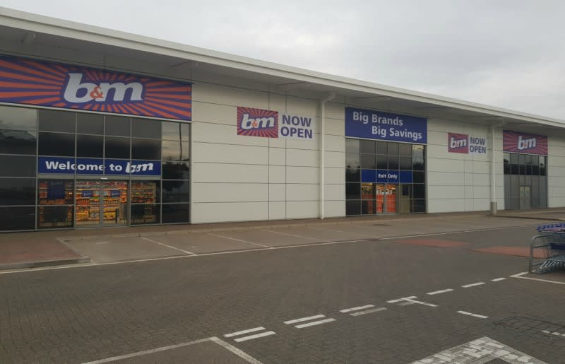 Bm Daventry Food Toy And Electricals Shop