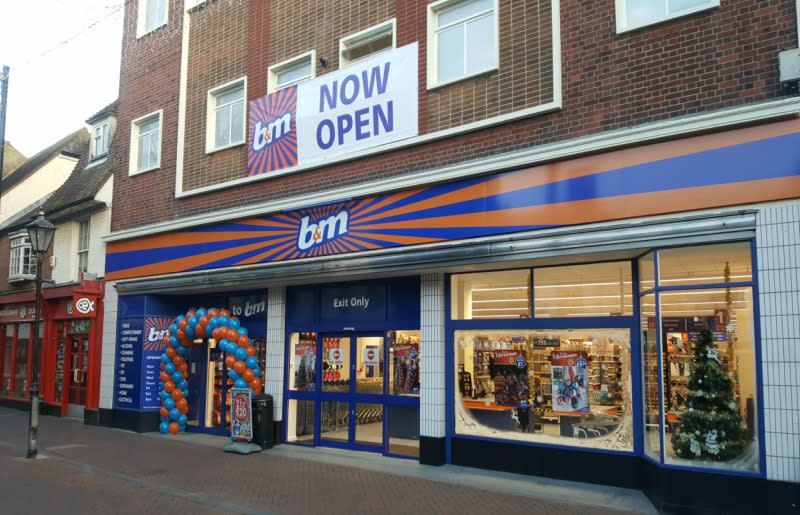 Bm Ashford Park Mall Food Toy And Electricals Shop