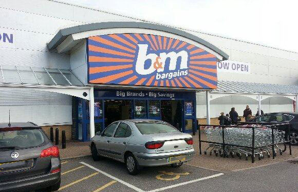 Bm Broadstairs Food Toy And Electricals Shop
