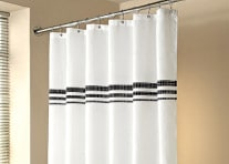 Image: Shower Curtains
