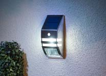 Garden Solar Lights, Outdoor Lighting & LED Lights - B&M Stores