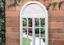 Image: Garden Clocks & Wall Art